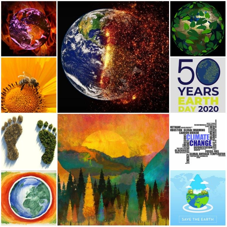 Global Day of Climate Action 2020