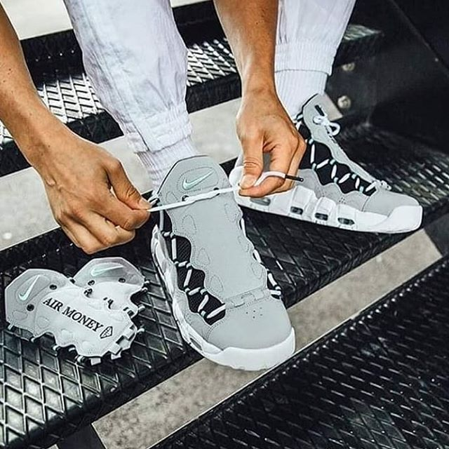 e618797885b NIKE AIR MONEY AVAILABLE Price  30000 Comes with full box Pay on delivery  within Lagos only Call or WhatsApp  08066644635  kicks mart   sneakerheads   lagos ...