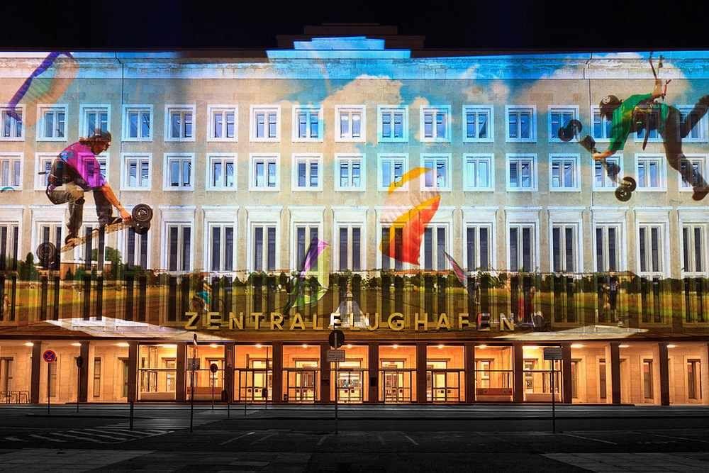 Visit Berlin With Digital Fashion Artist Kateillustrate Park Inn By Radisson