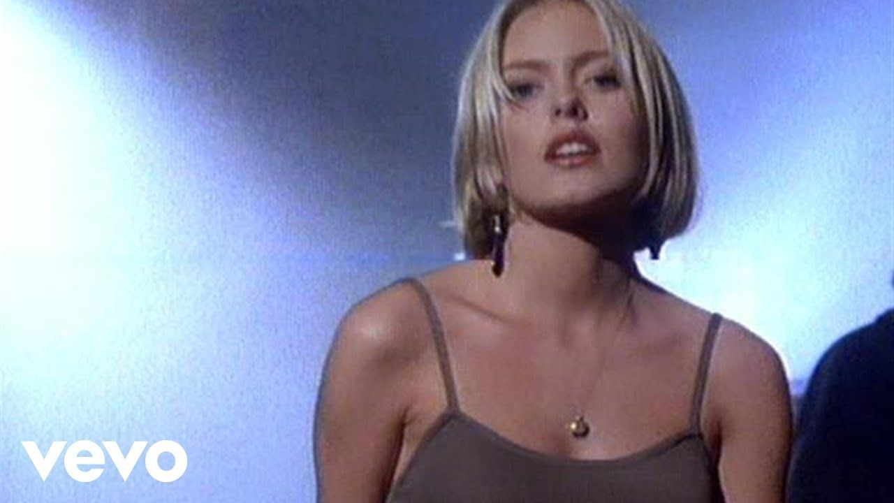 Eighth Wonder When The Phone Stops Ringing Video Musique