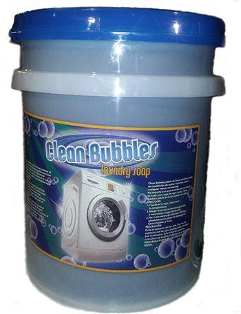 Liquid Laundry Softener Detergent 5 Gallon Bucket Wholesale In Usa