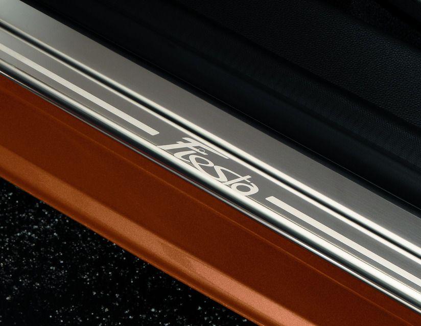 Design Interno Accessori Online Ford Ford Fiesta Ford Y Fiesta