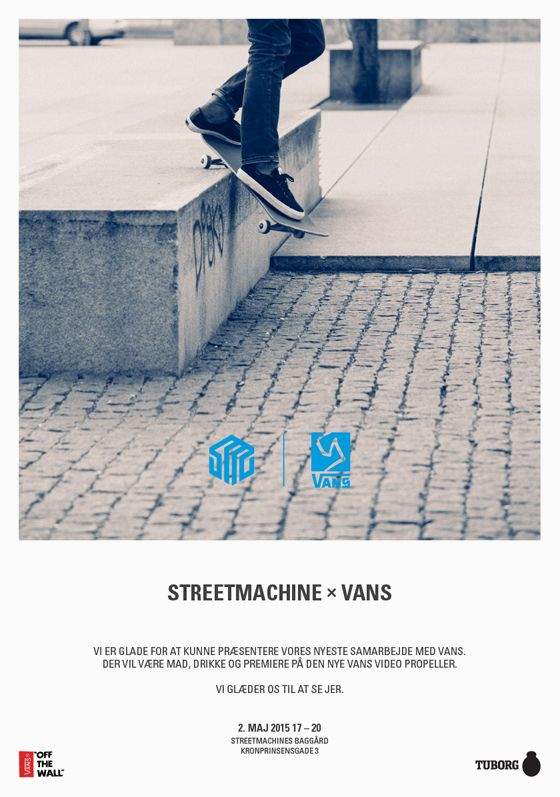 be54bd06a8e385 Street Machine x Vans Syndicate  Copenhagen Session Pack
