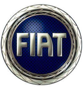 Fiat Cartype In 2020 Fiat Logo Car Brands Logos Fiat