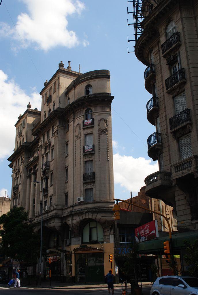Edificio mas angosto del mundo, #Córdoba Capital, #Argentina