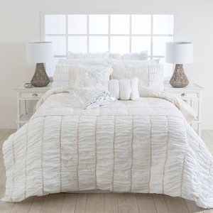 Talia 8 Piece Quilt Cover Pack