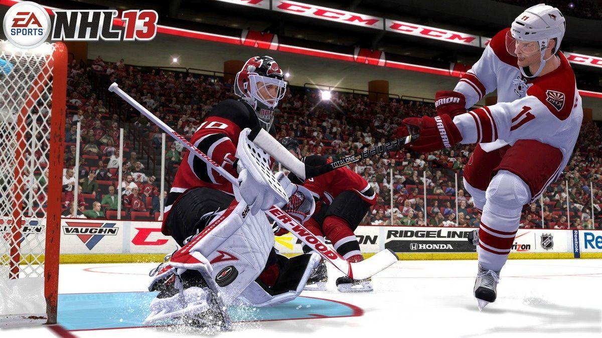 Скачать игру через торрент симулятор хоккейного вратаря