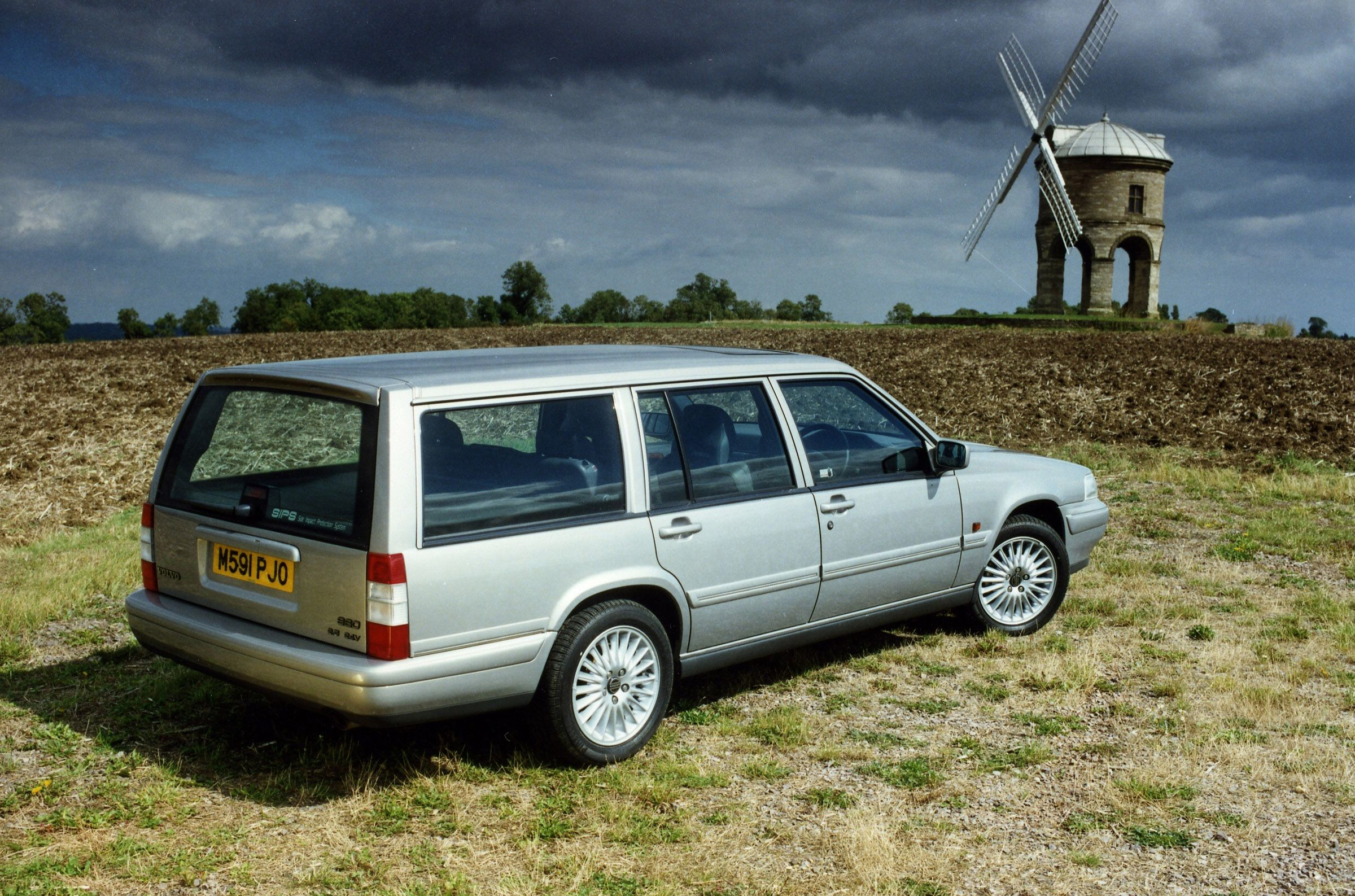 medium resolution of volvo 960 gle 1994 volvo wagon volvo cars volvo s90 alfa