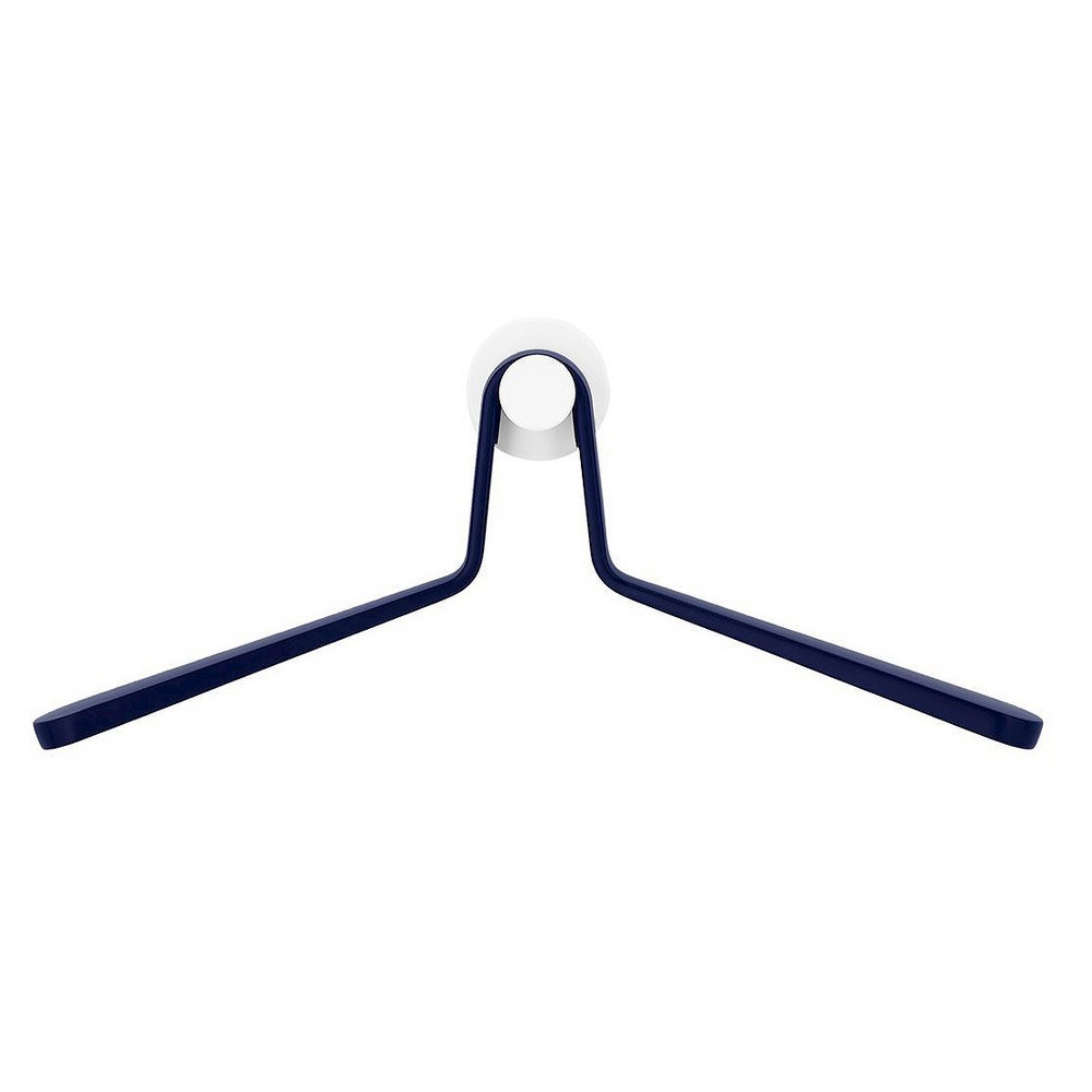 Target Clothes Hangers Sabi Cloakroomstyle Peg And Hanger Kit  Blue  Products