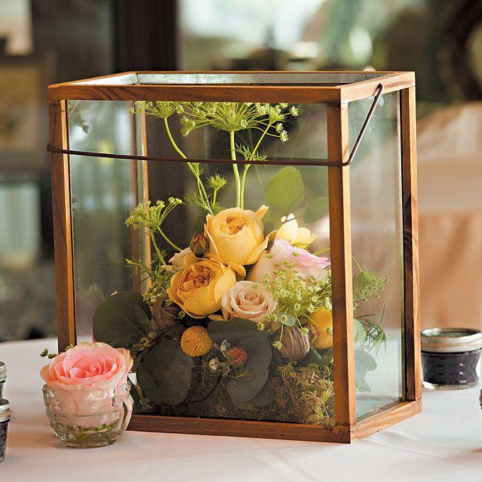 Unique Diy Wedding Centerpieces: Best 25+ Terrarium Wedding Centerpiece Ideas On Pinterest