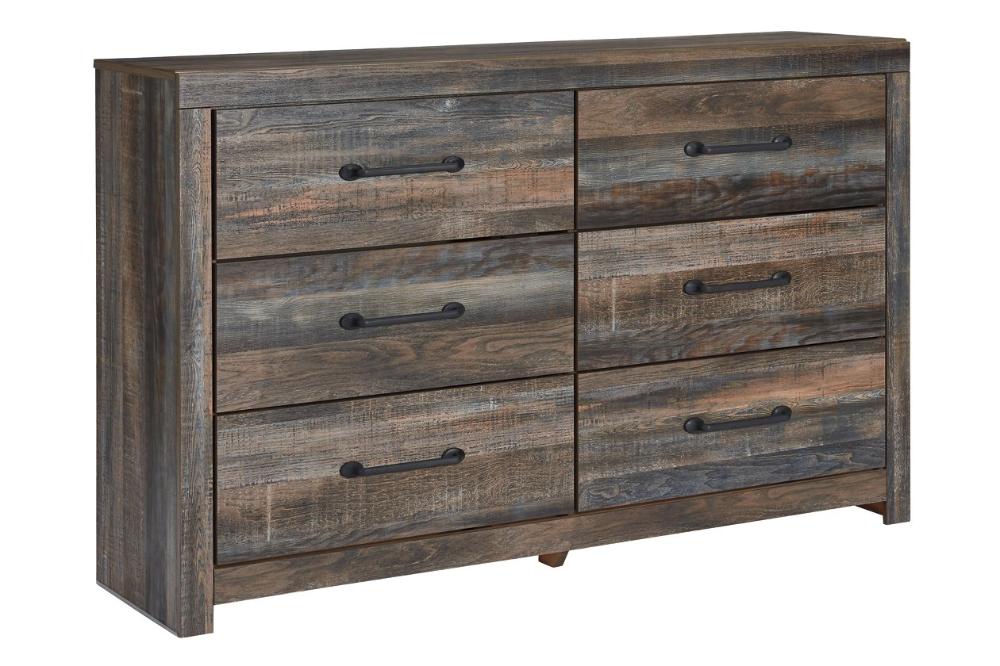 Drystan Dresser Ashley Furniture HomeStore Wooden