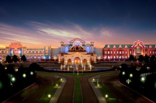 Tunica area casinos mirage casino call girl
