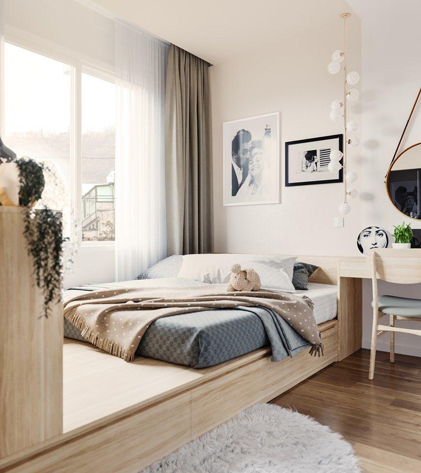 3D Interior Scenes File 3dsmax Model Bedroom 139 By ... on Model Bedroom Interior Design  id=46627