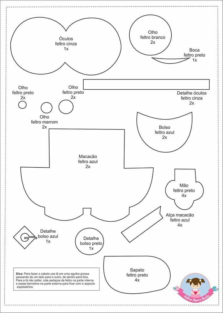 Magnificent Free Minion Sewing Pattern Component - Blanket Knitting ...
