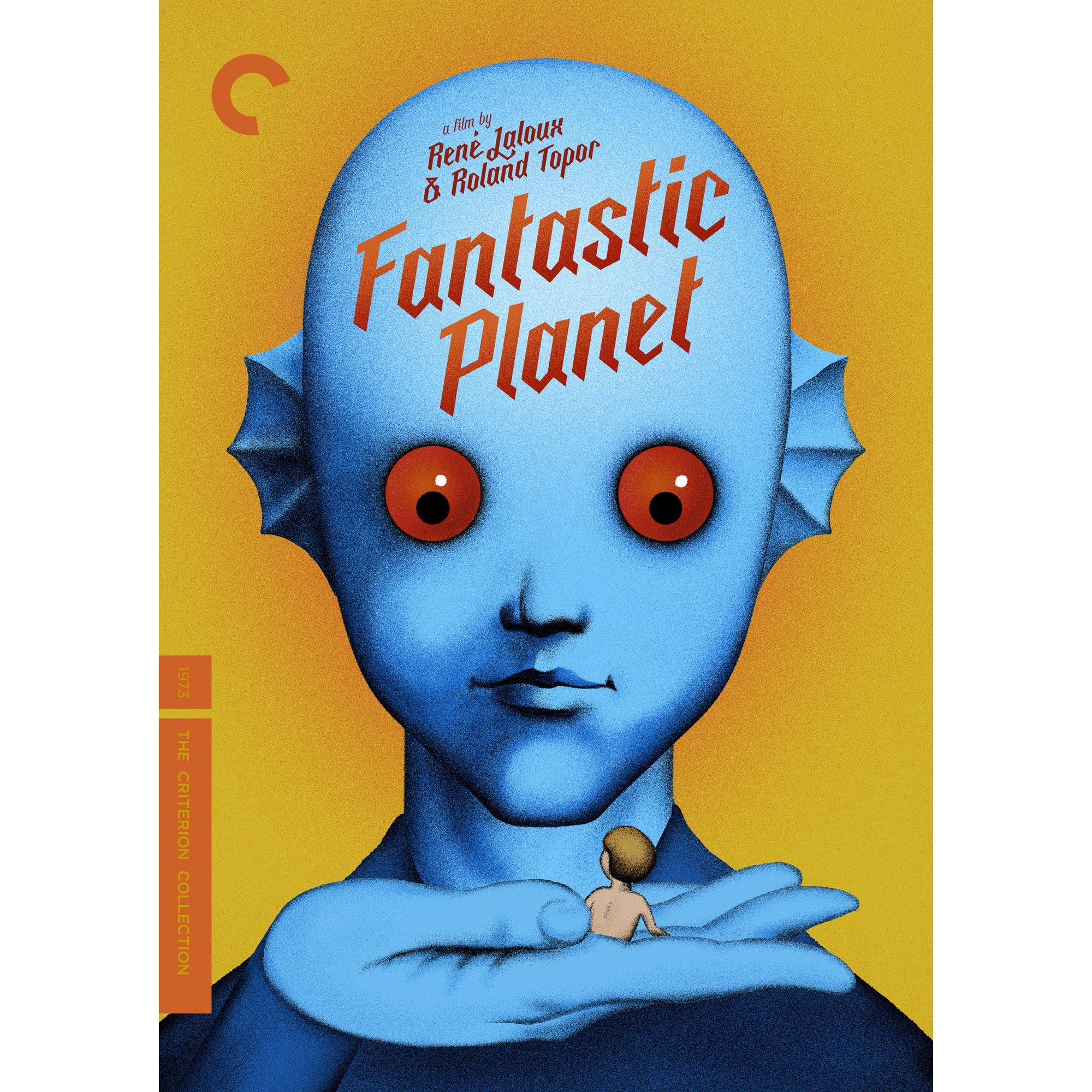 Fantastic dvd2016 the criterion