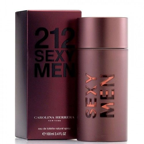de7873edc 212 Sexy Men Brown Perfume (Dubai Made)