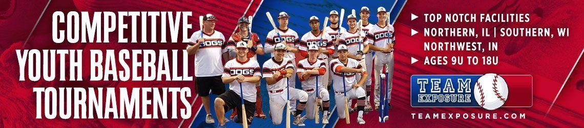 Team Exposure In 2020 Baseball Tournament Youth Baseball Tournaments