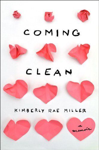 "Kimberly Rae Miller - ""Coming Clean"""
