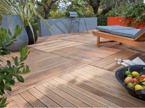 Terrasse En Bois 3 Conseils Pour Faire Le Bon Choix Terrasse