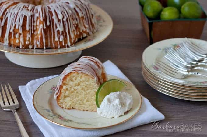 Key Lime Pound Cake Recipe Key lime pound cake, Food