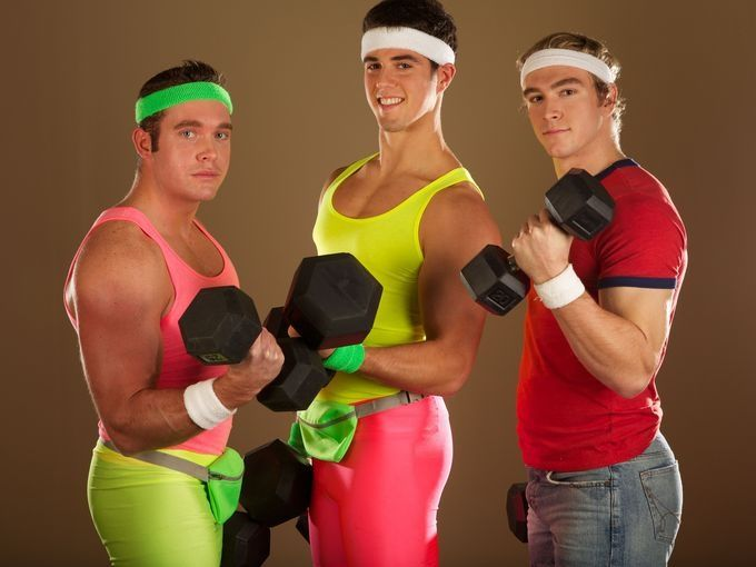 Ever Wondered What Not To Wear At The Gym Well Were Here Clear It All Up