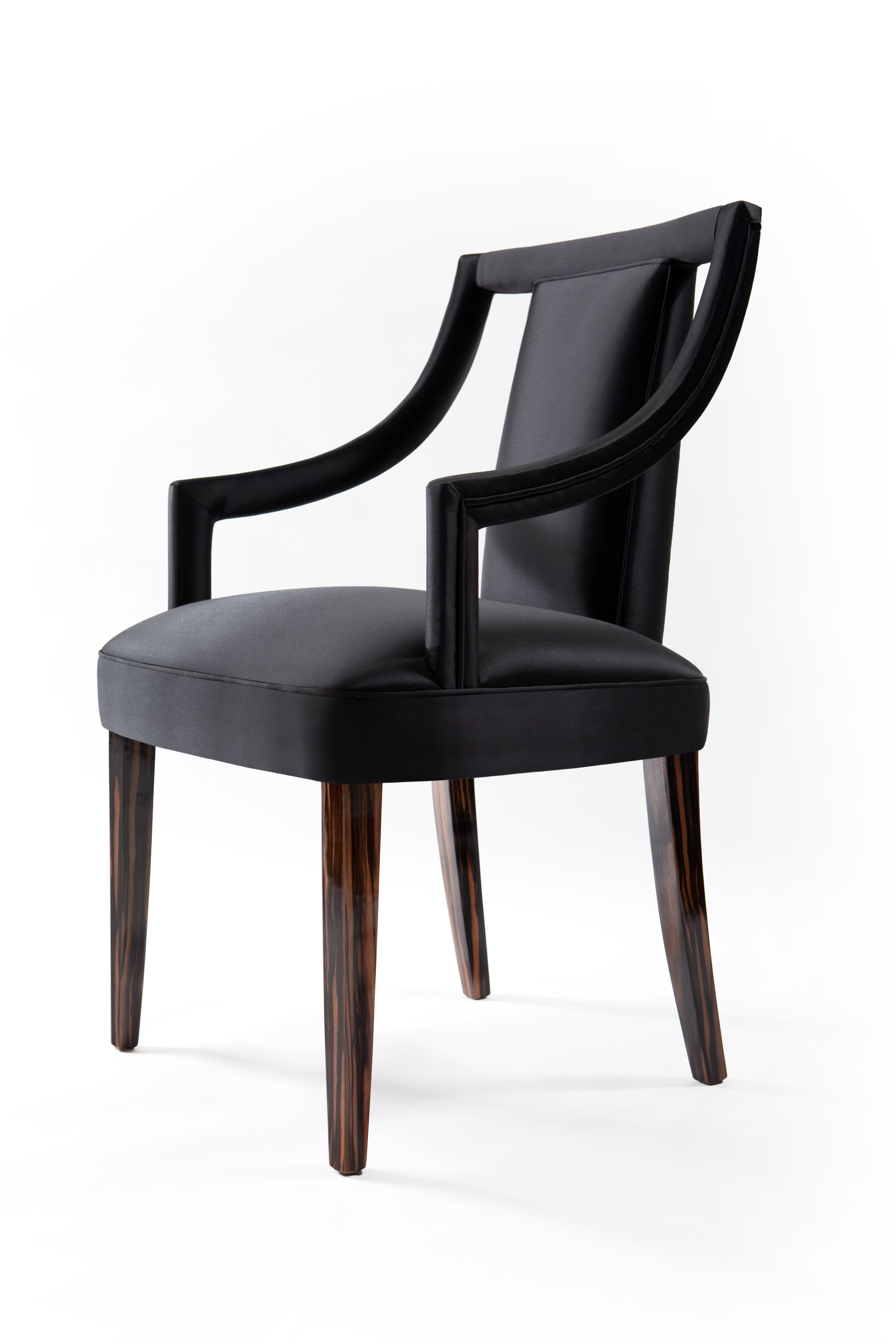 Corset Chair Classically Referenced Boutique Designer