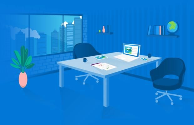 OneDrive for Business Come Funziona, Caratteristiche