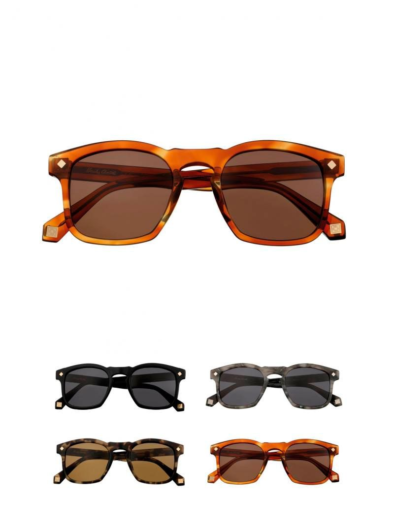 024a6084526 Hardy Amies Launches Sunglasses Collection Hardy Amies