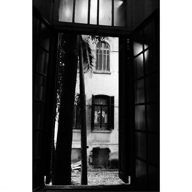 Lá da Janela #CidadeMatarazzo #FeitoporBrasileiros #SaoPauloCity - By http://instagram.com/mayconchrystian