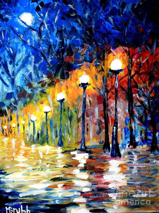 Kimberly Light Art