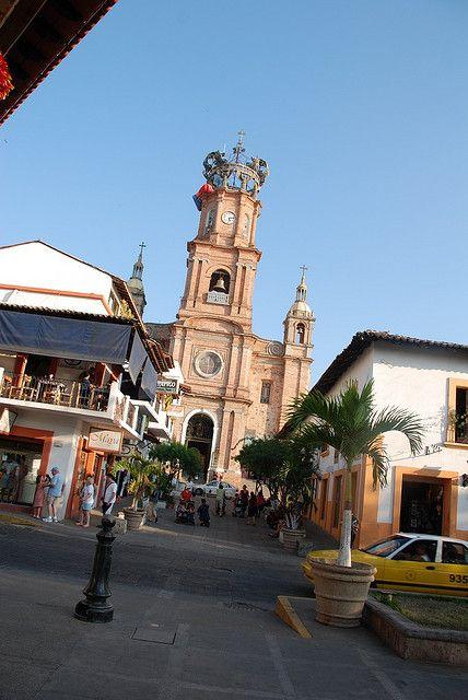 puerto vallarta.... Loved vaca here