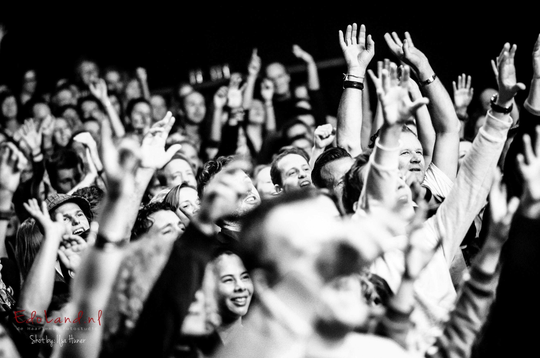3FM Serious Request 2014 ©Ilja Huner, Haarlemse Fotostudio