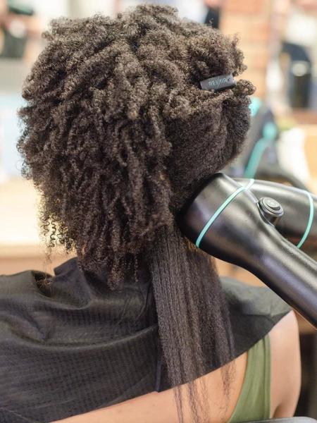 ReverseAir Dryer Hair, Air hair dryer, Elastic hair ties