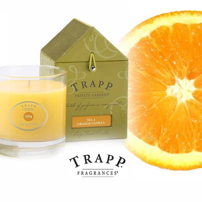 The Perfect mixture of Crisp Orange Notes Elevated By the Exquisite Addition Of Vanilla.
