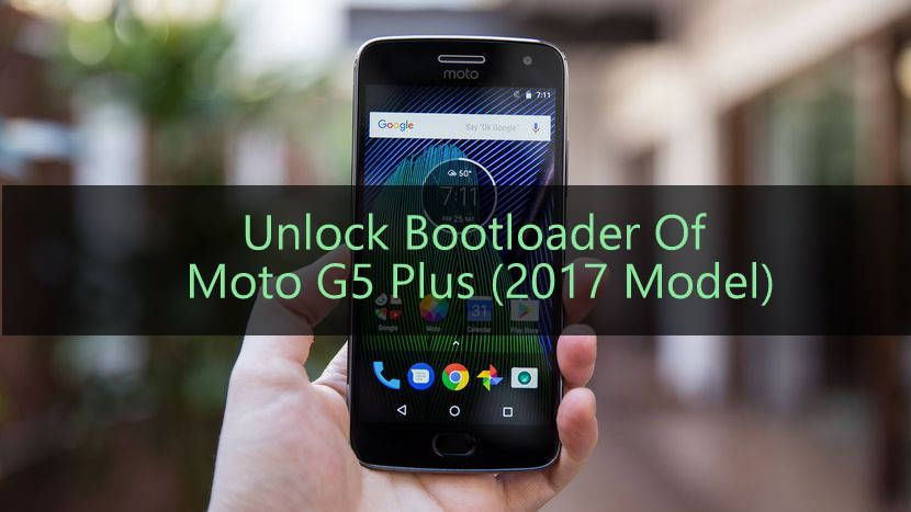 A Detailed Guide On How To Unlock Moto G5 Plus Bootloader We Will Use The Official Motorola S Website To Get The Unlo Samsung Galaxy Phone Galaxy Phone Unlock