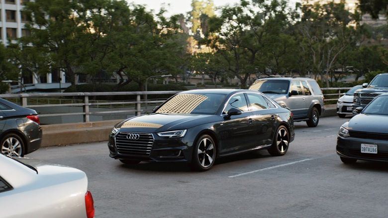 Audi A Pilotless Roll Audi Commercial Song AudiA IggyPop - Audi car song
