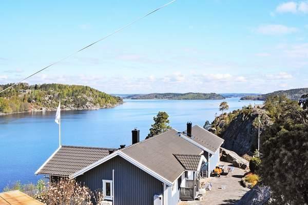 Top 4 Luxus Ferienhauser In Schweden Sudschweden Mit See Oder Meerblick Luxus Ferienhaus Ferienhaus Sudschweden Und Ferienhaus