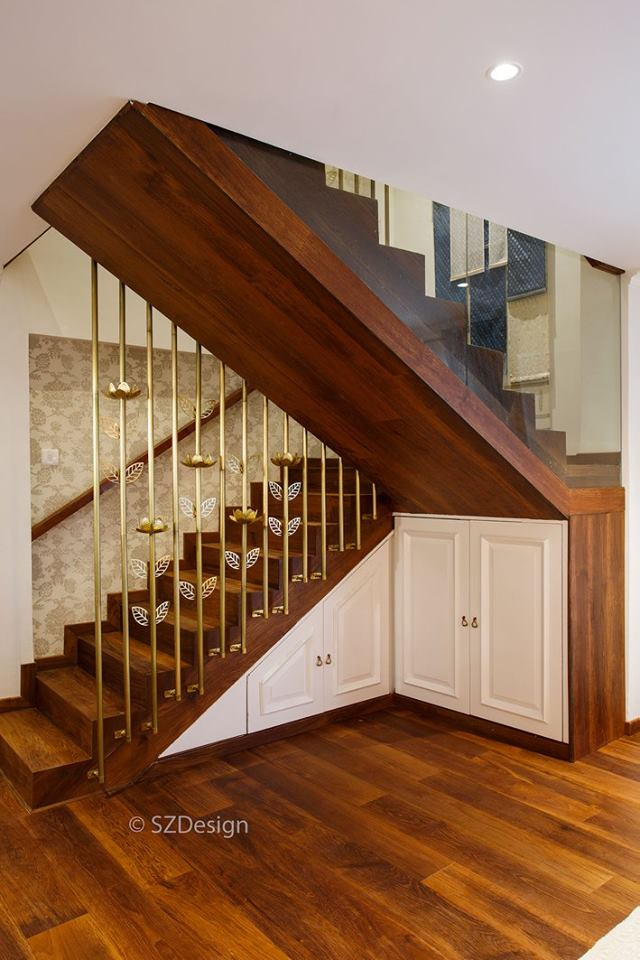 Best Design Trend Contemporary Indian Staircase Design 640 x 480