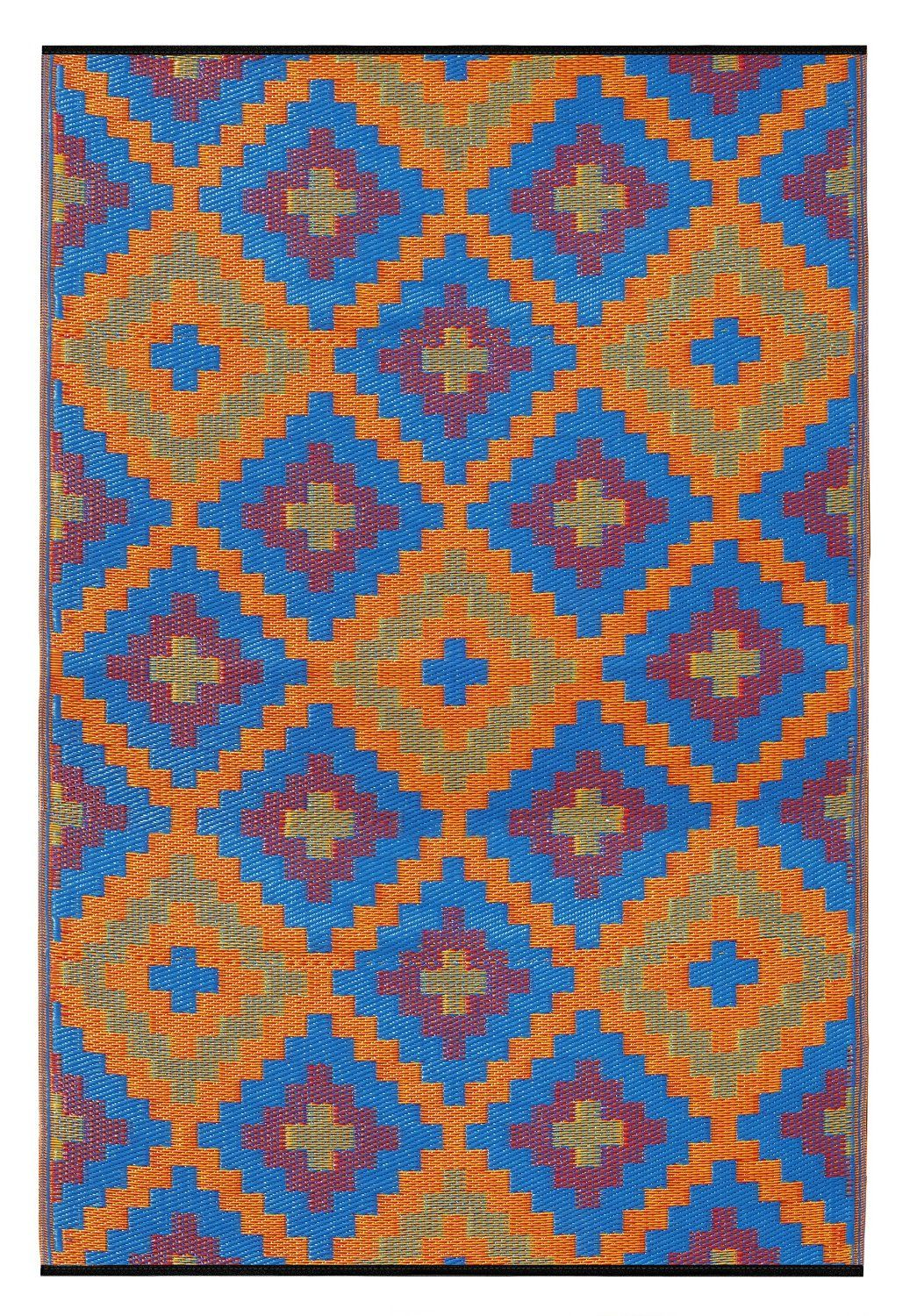 Blue Outdoor Patio Rugs Blue All Things Blue Rugs Outdoor