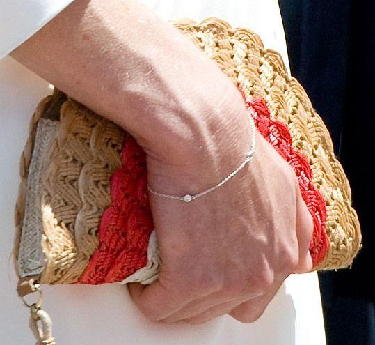 Elsa Peretti Diamonds by the Yard Bracelet by Tiffany