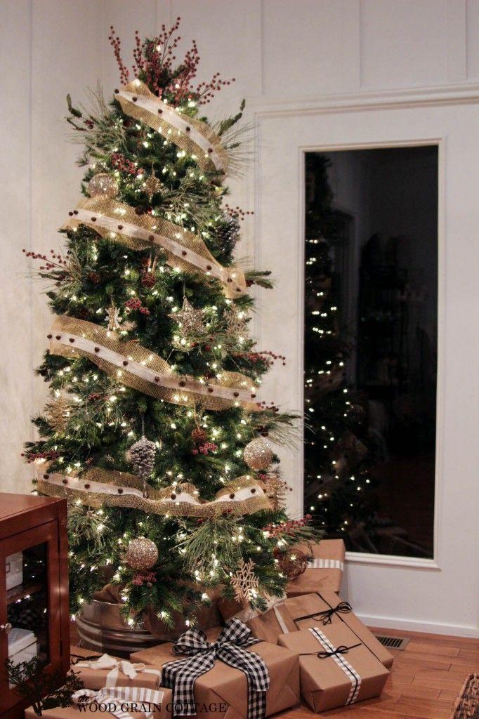 diy no sew jingle bell garland pinterest jingle bells wood