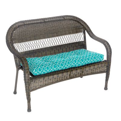 Klear Vu Outdoor Bench Cushion Bench cushions and Products