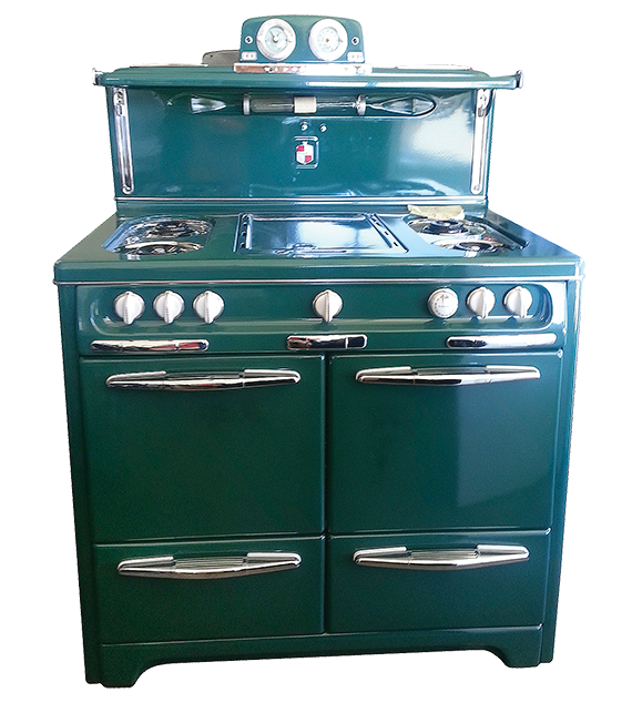 Kitchen Stoves For Sale: SAVON Appliance Refinishing 818-843-4840 For Sale: Stove