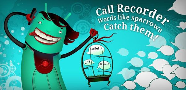 best call recorder for Android that can record phone calls on your Android in a simple and effective way