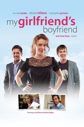 Synopsis: Jesse meets two Mr. Rights in one day. She is now faced with the choice of having to choose one, except everything is not always as it seems in this light hearted tale of finding love twice.Starring: Alyssa Milano, Christopher Gorham