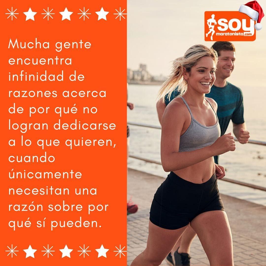 Buenosdías Muchos Quieren Comenzar A Correr Pero Les Falta Razones Para Iniciar Qué Tal Si Nuestros Runners Dejan Una Razón En Los Running Bra Sports Bra