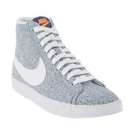 Nike Blazer Qs Liberté Mi Cru Espadrilles Chaussures
