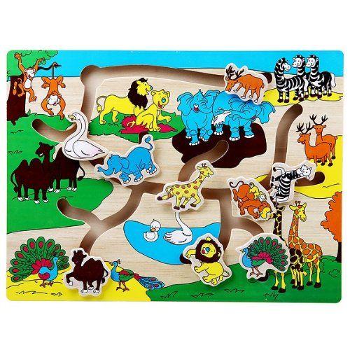 Farm Animal Labyrinth Labyrinth K1674 Bitte Beachten Sie Kunden
