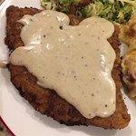 Photo of Poor Man's Chicken Fried Steak Recipe