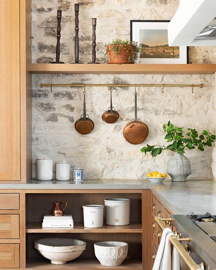 Instagram Kitchen Design Joanna Gaines Kitchen Magnolia Kitchen